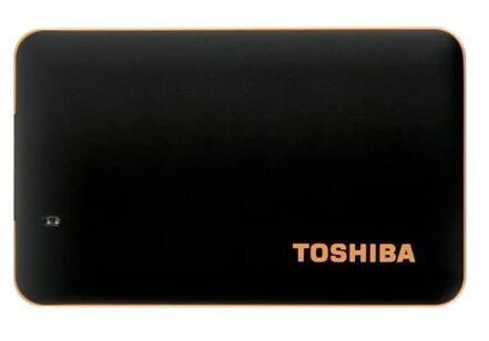 Toshiba X10 250GB SSD PORTABLE HDD, SUPER SPEED USB3.1, MATTE BLACK, 3YR
