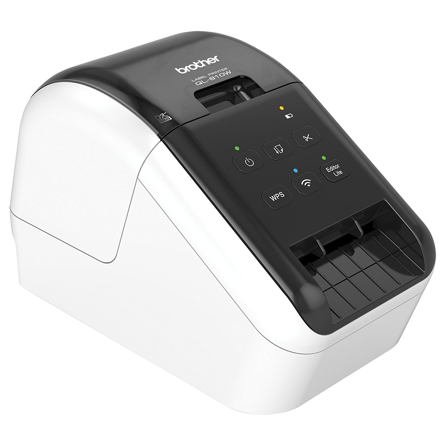 how to connect brother wireless printer to wifi