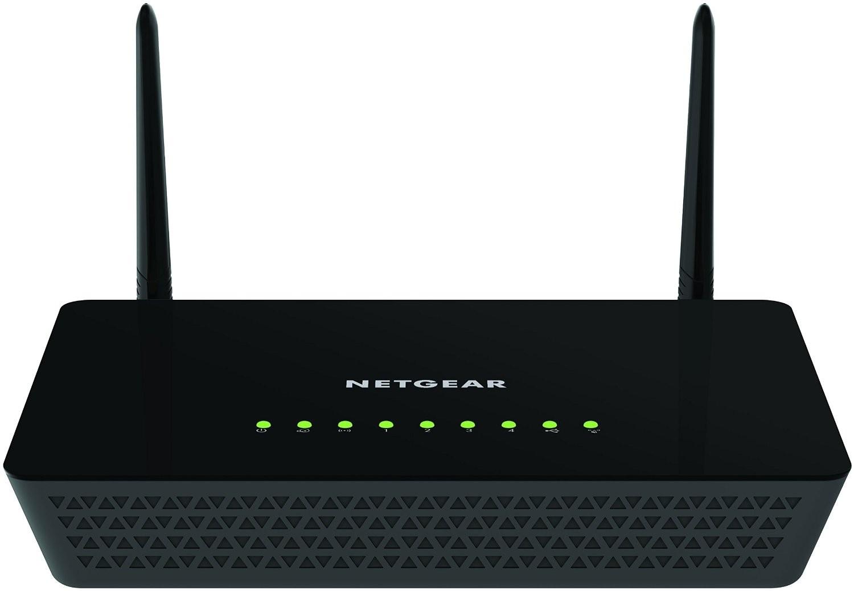 NETGEAR R6220 AC1200 Smart WiFi Router