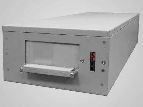 Image 1 of Cyberpower Rbp0134 Battery Cartridge For Ol6000Ert3Up Rbp0073 RBP0073