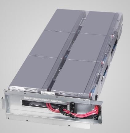 Image 1 of Cyberpower Rbp0076 Battery Cartridge For Ol2000Ertxl2U/ Ol3000Ertxl2U Rbp0076 RBP0076