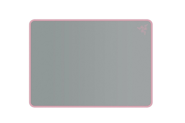 Image 1 of Razer Invicta Quartz Edition Mouse Mat - Frml Packaging Rz02-00860400-r3m1