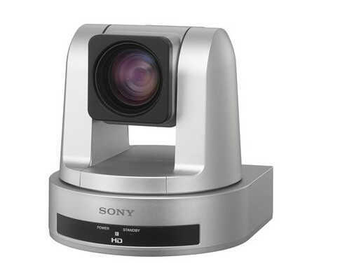 Image 1 of Sony Srg120dh Fhd Ip Control Vc Camera Srg120dh SRG120DH