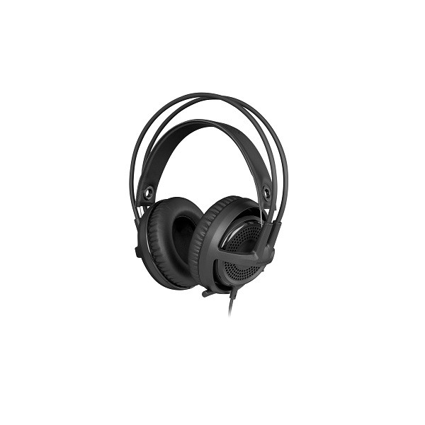 Image 1 of Steelseries Siberia X300 Xbox 3.5mm Headset Ss-61358 SS-61358