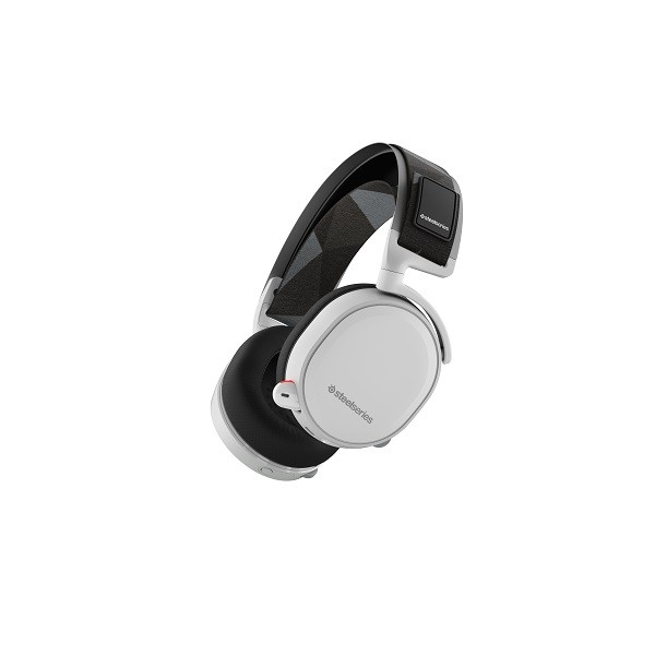 Image 1 of Steelseries White Arctis 7 Multi Platform 7.1 Usb & 3.5mm Headset Ss-61464 SS-61464
