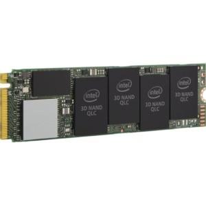 Image 1 of Intel Ssd 660p Series (512gb M.2 80mm Pcie 3.0 X4 3d2 Qlc) Ssdpeknw512g8x1 SSDPEKNW512G8X1