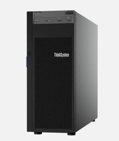 """Image 1 of Lenovo Thinksystem St250 Xeon E-2124G 4C (1/ 1) 8Gb(1/ 4) 3.5"""" Hs(0/ 8) 550W 3Yr 7Y45A01Rau 7Y45A01RAU"""
