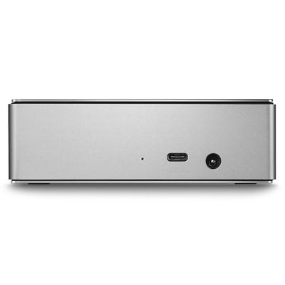"LACIE DEMO LACIE PORSCHE DESIGN DESKTOP 3.5"" 4TB USB-C, 2YR"