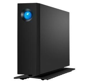 """Image 1 of Lacie D2 Professional 3.5"""" 6tb 7200rpm Usb-c 3yr Stha6000800 STHA6000800"""