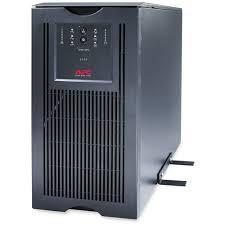 Image 1 of Apc Smart-ups 5000va 230v Rackmount Requires 32 Amp Input Hardwired Sua5000rmi5u SUA5000RMI5U