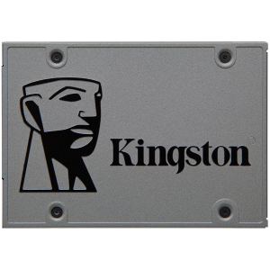 Image 1 of Kingston 960gb Ssdnow Uv500 Sata3 2.5in Suv500/960g SUV500/960G