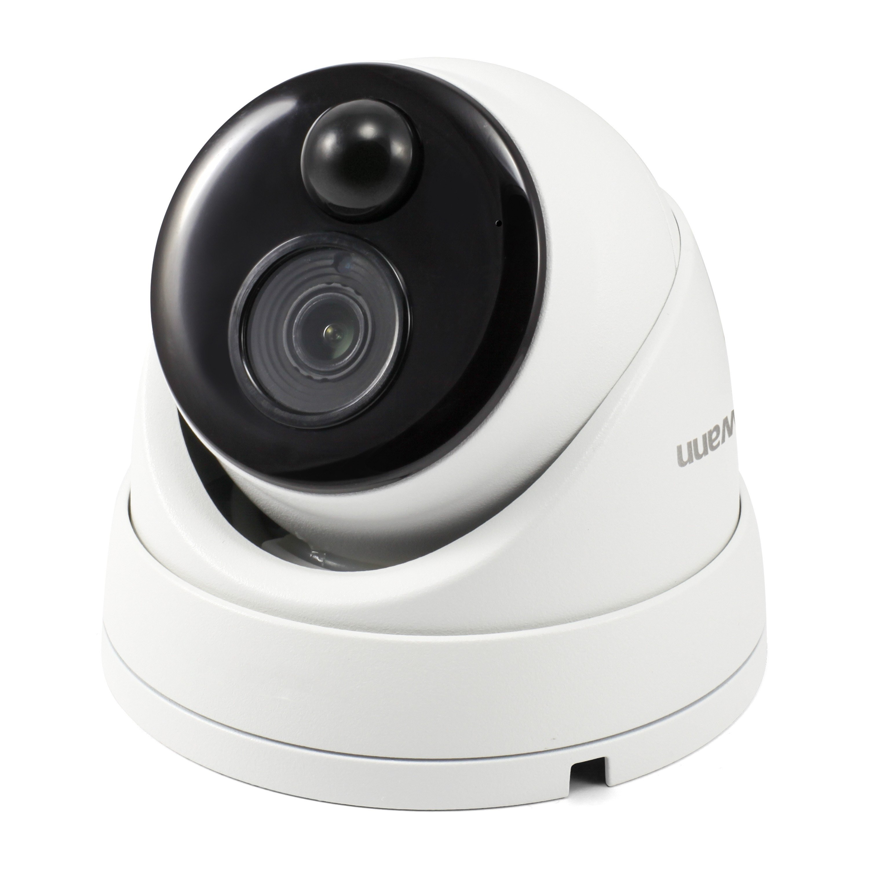 SWANN 5MP WHITE DOME CAMERA W AUDIO