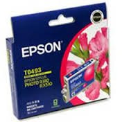 Image 1 of Epson T034390 Ink Magenta Sp2100, 440 Pages C13T034390