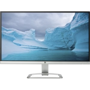 Image 1 of HP 25ES 25IN MONITOR FHD(16:9) 7MS(VGA-HDMI-HDCP) TILT IPS (1920X1080) T3M82AA T3M82AA
