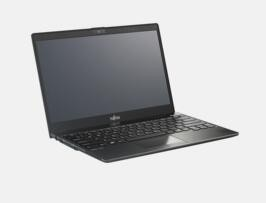 "Image 1 of Fujitsu Lifebook U938 I7-8550u 12gb 256gb Ssd 13.3"" Fhd Touch Palm Secure W10p 3yr Onsite Fjintu938d02 FJINTU938D02"