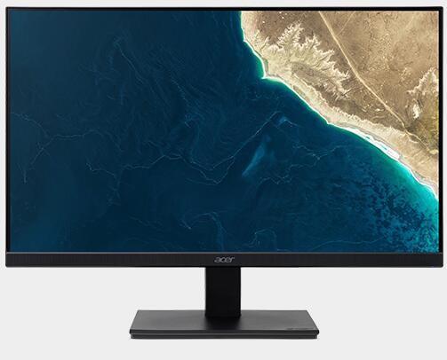 Image 1 of Acer V247y Ips Thin Bezel Bmip 23.8h 16:9 4ms 250nits Led 1xvga 1xhdmi 1xdisplay Port Speaker Vesa UM.QV7SA.001-D10