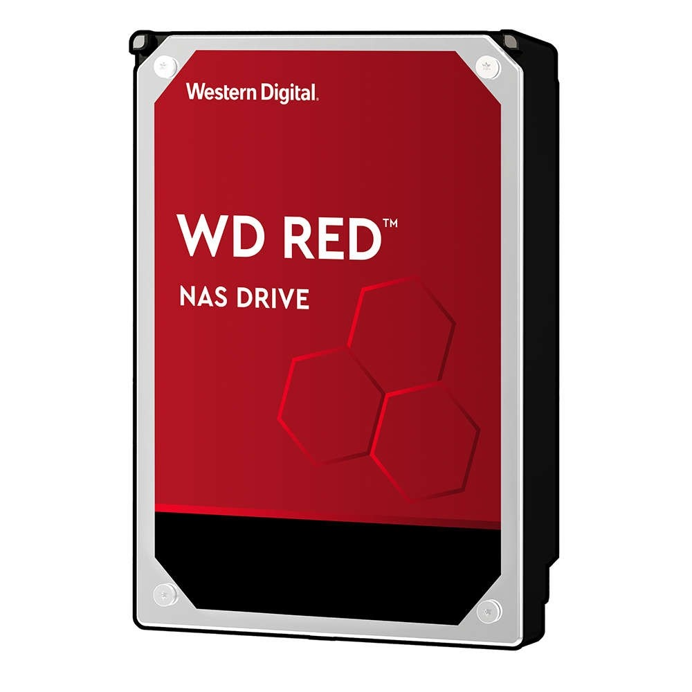 "Image 1 of Western Digital Red Wd60Efrx / 6Tb/ Intellipower/ Ddr2/ 256Mb/ 3.5""/ Wd60Efax WD60EFAX"