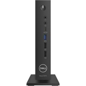 Image 1 of Dell Wyse 5070 Thin Client Quad Core 4gb Ram 16gb Flash Wifi Thin Os 3yr Xc5mx XC5MX