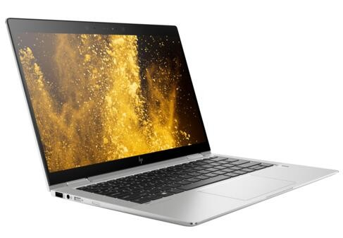 "Image 1 of Hp Elitebook X360 1030 G3 (4Ww21Pa) I5-8350U Vpro 8Gb(Onboard) Ssd-256Gb 13.3""-Touch Wlan+Bt 4WW21PA"