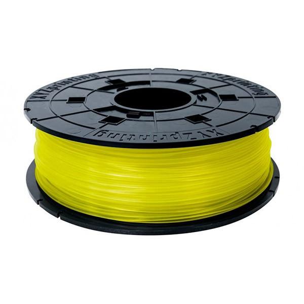 Image 1 of Xyz Printing Clear Yellow Nfc Filament Xyz-rfplcxnz03k XYZ-RFPLCXNZ03K