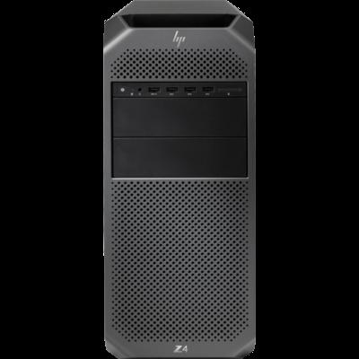 Image 1 of Hp Z4 G4 Xeon W-2133 32Gb 512Gb Ssd + 2Tb Hdd Quadro P4000 8Gb W10P64 3-3-3 4Hj20Av