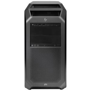 Image 1 of Hp Z8 Xeon 4116 2.1 12c 64gb Ecc Zturbo 512gb Tlc + 2tb Sata P5000 16gb Bluray W10 For Ws+ 3-3-3 3FF64PA