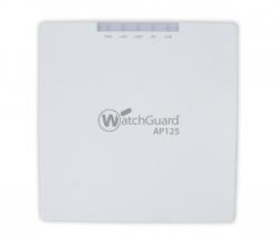 Trade Up To Watchguard Ap125 And 3-Yr Total Wi-Fi Wga15483