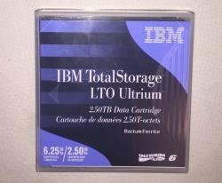 Ibm Lto6 Ultrium 6 Tape 00v7590