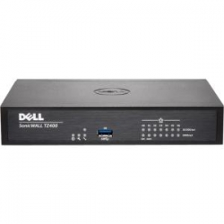 Sonicwall Tz400 Secure Upgrade Plus(cgss Bundle 2yr) 01-ssc-0504