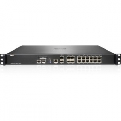 Sonicwall Nsa 3600 Secure Upgrade Plus Advanced(agss Bundle 3yr) - Au Cord Not Included 01-ssc-1733