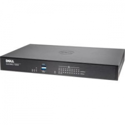 Sonicwall Tz600 Secure Upgrade Plus Advanced(agss Bundle 3yr) - Au Cord Not Included 01-ssc-1737