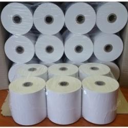 Printex Rolls 80mm Thermal Paper Us 23 Grade Premium Economy (box Of 24 Rolls) P8080thus23