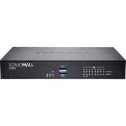 Sonicwall Tz500 With Au Power Cord 01-Ssc-0211