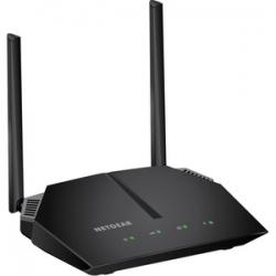 Netgear R6120 Ac1200 Dual Band Wifi Router R6120-100Aus