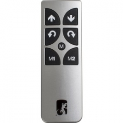 Salamander Designs Fps Wireless Rf Remote Control W/ Memory Fpsa/Rf1