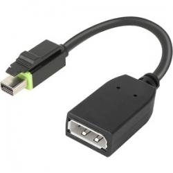 Lenovo Thinkstation Mini Dp To Dp Dongle 4X90Q93975
