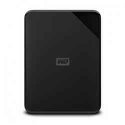 Western Digital ELEMETS SE PORTABLE 2TB BLACK (WDBEPK0020BBK-WESN)