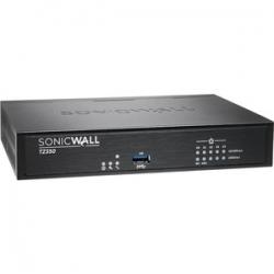 Sonicwall Tz350 02-Ssc-0942