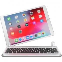 Brydge Keyboard for 10.5 Ipad Air3 Pro 10.5 Silver Bry8001-B