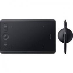 Wacom Intuos Pro Small - Creative Pen Tablet Pth-460/K0-C