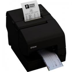 Epson TM-H6000V-232 Serial MICR EP Black (C31CG62232)