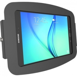 Compulocks Galaxy Tab A 10.5In Secure Space Enclosure Wall Mount Black 105Ageb