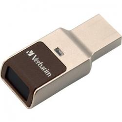 Verbatim Fingerprint Secure Usb 3.0 64Gb 49338