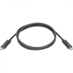 Lenovo CABLE_BO Thunderbolt 3 Cable 0.7m 4X90U90617