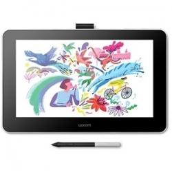 Wacom One Display Pen Tablet Dtc133W0C