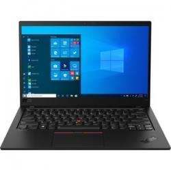 Lenovo THINKPAD X1-C8 14.0IN FHD I7-10510U 16GB RAM 512SSD WIN10 PRO (20U9S05B00)