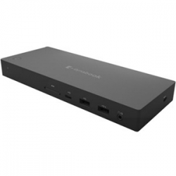 Toshiba DYNABOOK USB-C DOCK WITH 1.0M TYPE-C TO TYPE-C (PA5356A-1PRP)