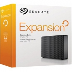 Seagate EXPANSION DESKTOP 16TB 3.5IN USB3.0 EXTERNAL HDD (STEB16000400)