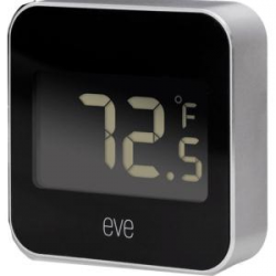 Elgato Eve Degree - Wireless Outdoor Weather Sensor 10eaf9901