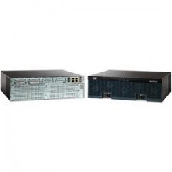 Cisco 3945e Security Bundle W/sec License Pak Cisco3945e-sec/k9